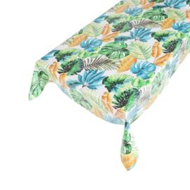 Tafelzeil- Jungle leaf 2