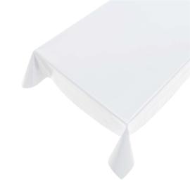 Tafelzeil - Effen wit