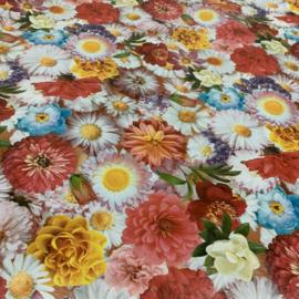 Tafelzeil - 1001 bloemen