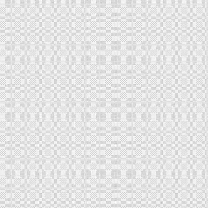 Tafelzeil - Damast wit