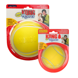 KONG Rewards Tennisball