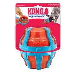 Nieuw! Kong Treat Spinner
