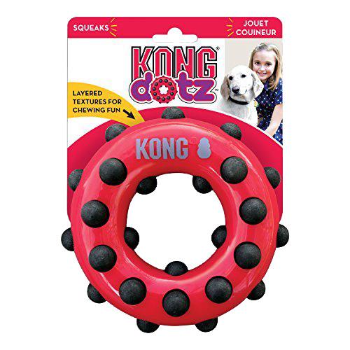 KONG Dots Circle