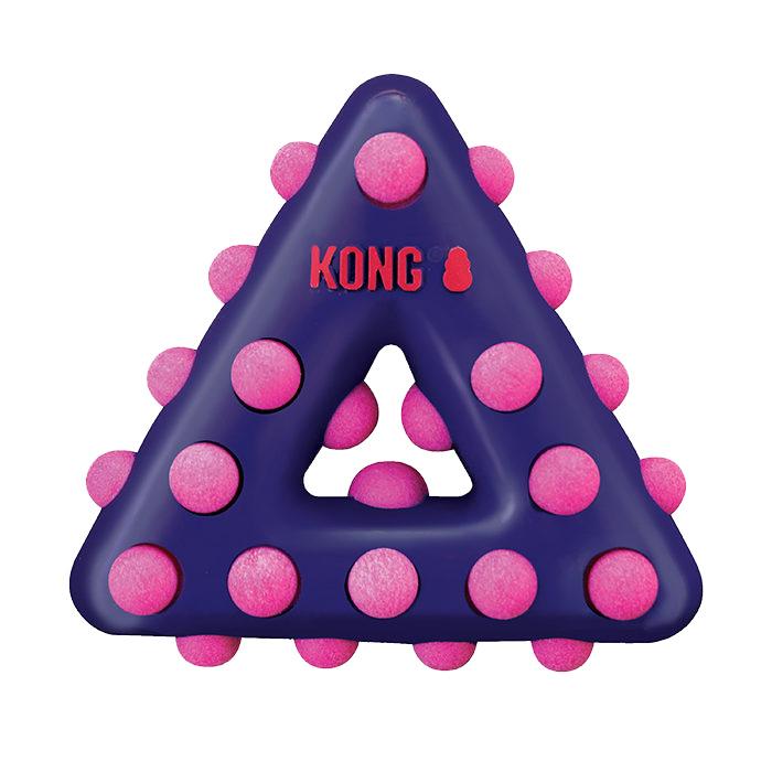 KONG Dotz triangle