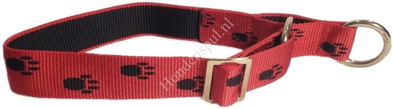 Halsband met strop 30 mm