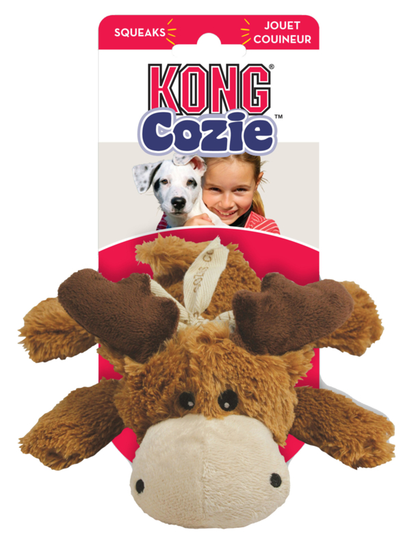 KONG Cozie Marvin Moose XL