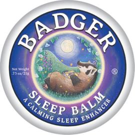 GEBOORTELIJST Arno - Badger Balm - Ontspannende slaap balsem