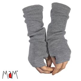 Manymonths MaM - Lange vingerloze handschoenen / polswarmers - Verschillende kleuren