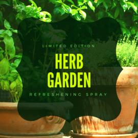 Dollylocks - Refreshening spray - Limited Edition: Herb Garden -  236 ml