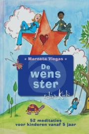 Relax Kids - De wensster - Marneta Viegas - 5+