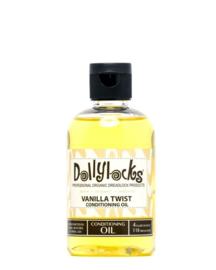 Dollylocks artikel - Hydraterende olie voor haar en dreadlocks - Verschillende geuren - 118 ml