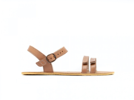 Be Lenka - Barefoot Sandalen - Summer - Bruin - maat 39