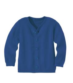 Disana - Cardigan - Donkerblauw