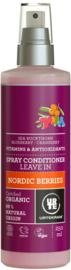 Urtekram - Conditioner spray Noorse Bes - 250 ml