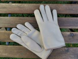 Fellhof - Handschoenen in schapenvacht - Grijs