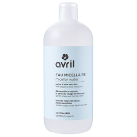 Avril - Miccelair reinigingswater bio - 500 ml