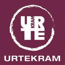 Urtekram - Aloe Vera huidherstellende gel - 100 ml