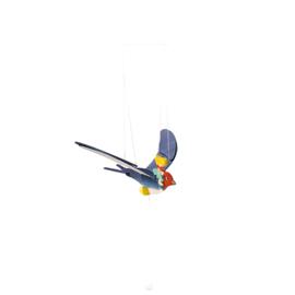 Ostheimer - Mobiel Elfenkind met zwaluw - 5520092
