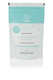 Khadi - Detox Haarmasker Deep Clean of Pre Color, met Rhassoul - 150 gr