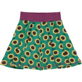 Maxomorra - Rok zwierrokje - Sunflower - 86/92, 98/104, 110/116, 122/128, 134/140