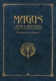 Magus Leer en ritueel - Benjamin Adamah