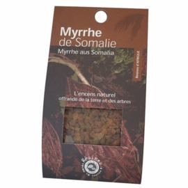 Harswierook Mirre Myrrhe - 40 gram