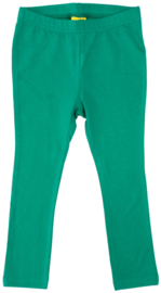 More Than A Fling - Legging - Pepper Green