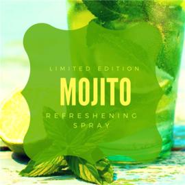 Dollylocks - Refreshening spray - Limited Edition: Mojito, 236 ml