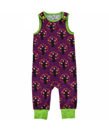 Maxomorra - Playsuit - Oak Tree - 68 LAATSTE STUK