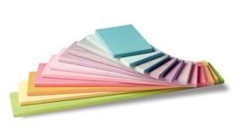 Grimm's - Bouwplaten pastel - 10667