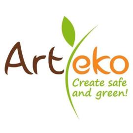 Pebeo Arteko - Discovery set - Weide (mosterd, anijs, meloen, malva) - 4x 90 gram