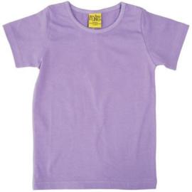 More Than A Fling - T-shirt short sleeve - Lila