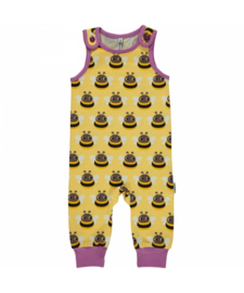 Maxomorra - Playsuit - Bumblebee