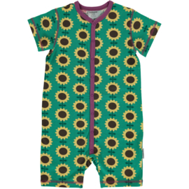 Kind Biokatoen Playsuit, Jumpsuit, Onesie