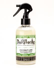 Dollylocks - Tightening spray - Verschillende geuren - 236 ml