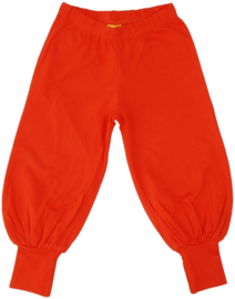 More Than A Fling - Baggy Pants - Mandarin