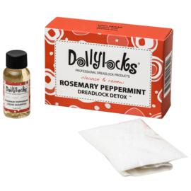 Dollylocks - Dreadlock Detox kit - Geur naar keuze