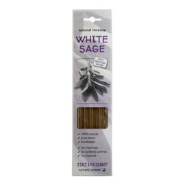 Jiri & Friends - Natuurlijke wierook Witte Salie