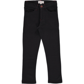Maxomorra - Softpants Sweat- Black