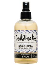 Dollylocks - Refreshening spray - Verschillende geuren - 236 ml