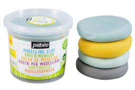 Pebeo Arteko - Discovery set - Kust (hemel, zand, turquoise, steen) - 4x 90 gram