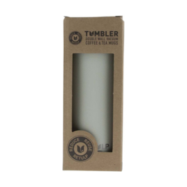 Retulp - Thermosbeker rvs - Stone Grey 300 ml