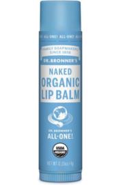 Dr. Bronners Magic - Lippenbalsem neutraal - 4 ml