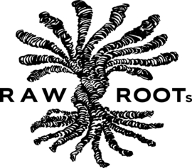 RAW ROOTs - Aloe Manuka Gel voor frizzy haar, krullen, dreadlocks (tightening) en huidverzorging en heling - 200 ml