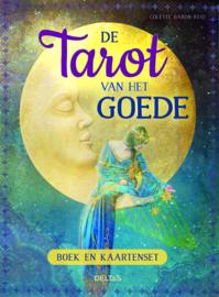 Kaartenset met boek - De Tarot van het Goede - Colette Baron-Reid
