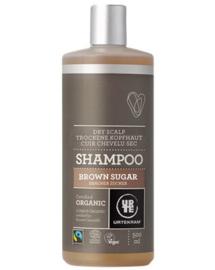 Urtekram - Shampoo verzorging droge hoofdhuid - 500 ml