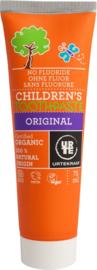 Urtekram - Tandpasta kind, geen fluor - Original - 75 ml