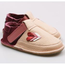Tikki Shoes  - Barefoot Schoenen - Little hearts