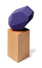 Grimm's - Houten edelsteen, Limited Edition - 10054  LAATSTE STUK