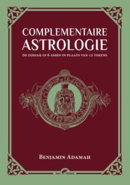 Complementaire Astrologie - Benjamin Adamah